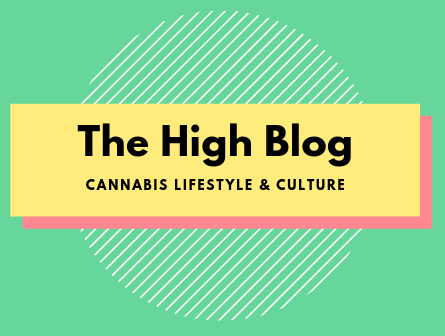 The High Blog