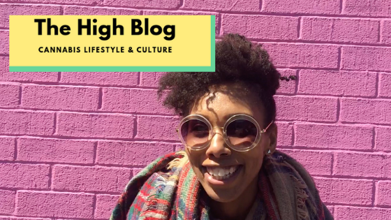 the high blog founder
