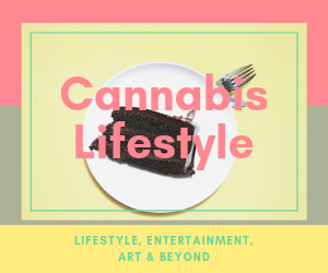 Cannabis Lifestyle Image