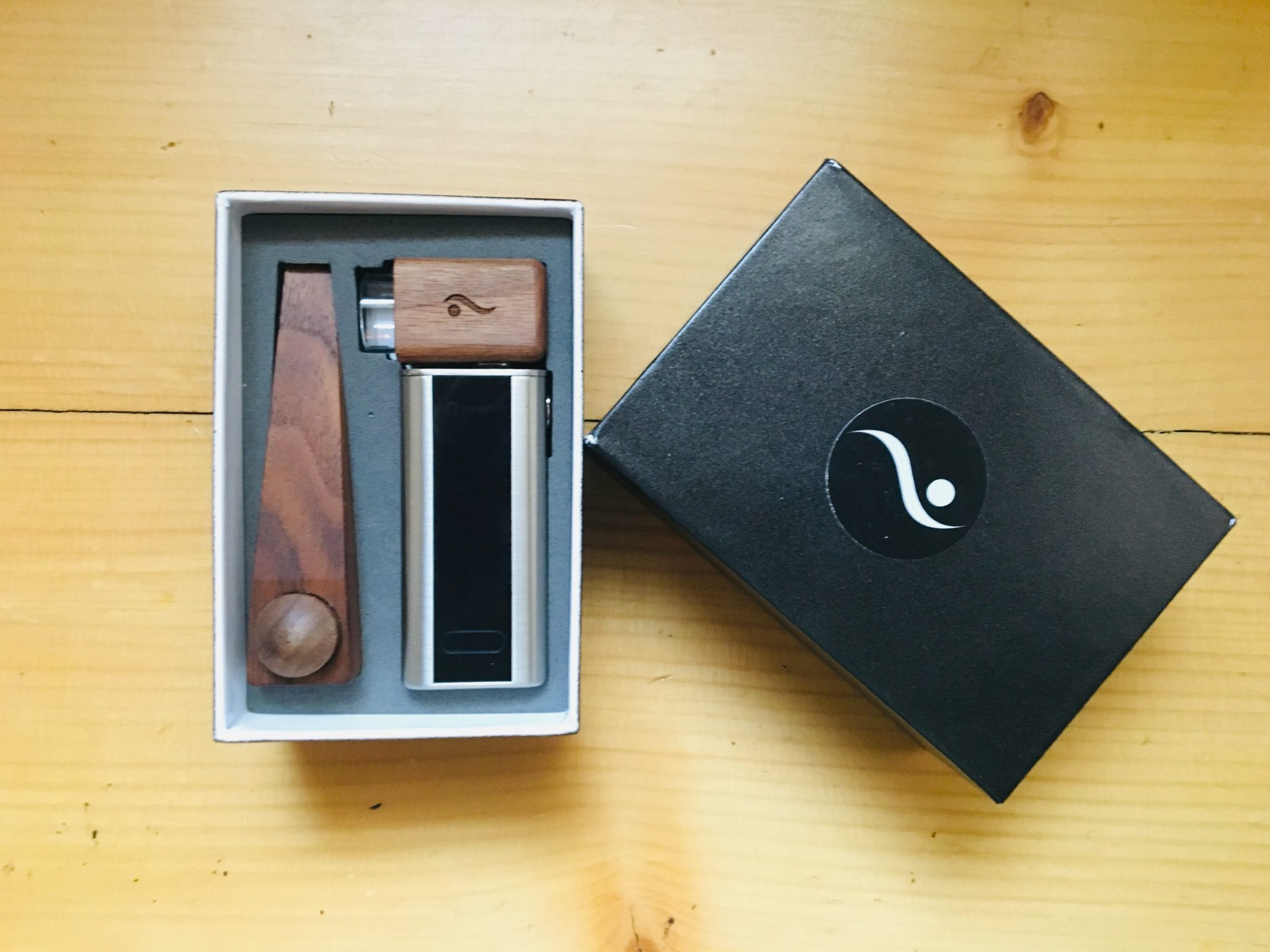 The Ember by Prrl Labs in Box