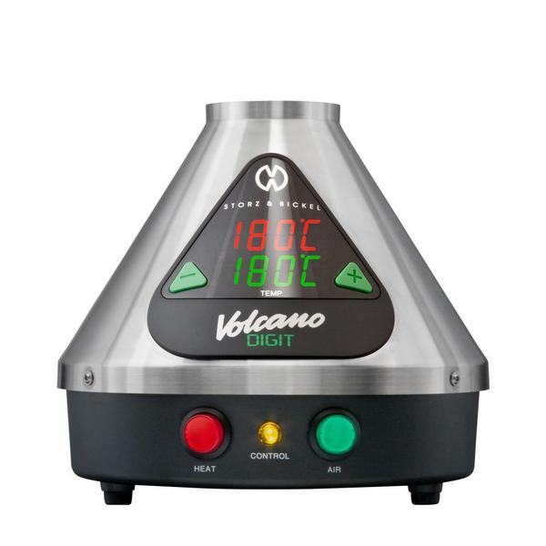 volcano needs no other cannabis accessories